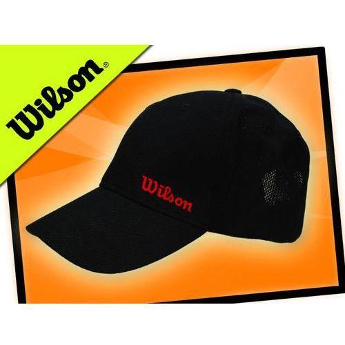 Czapka tenisowa summer cap marki Wilson