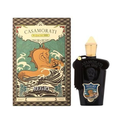 Xerjoff casamorati 1888 regio, woda perfumowana, 100ml