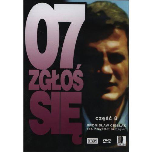 Telewizja polska 07 zgłoś się część 8 (5902600064848)