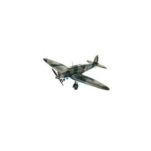 REVELL MODEL DO SKLEJANIA SAMOLOT HEINKEL HE70 F-2