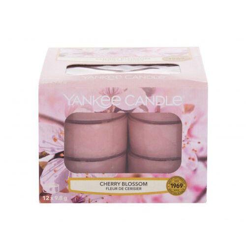 Yankee candle cherry blossom świeczka zapachowa 117,6 g unisex