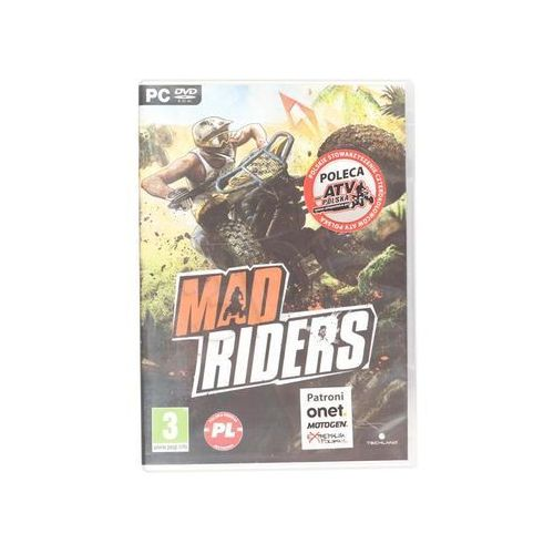 Mad Riders (PC)