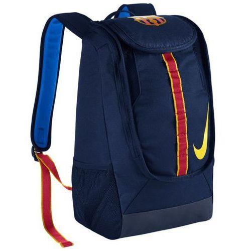 Nike Plecak fc barcelona allegiance shield compact