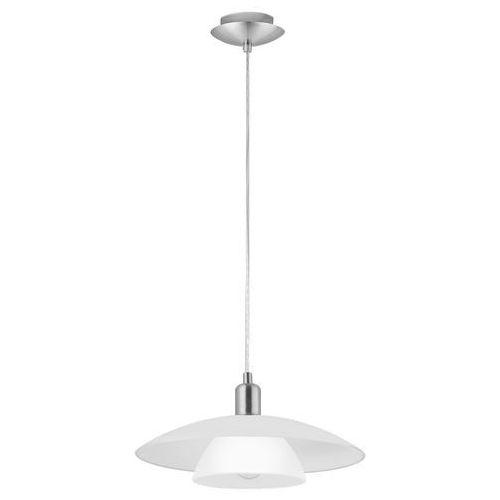 EGLO 87052 - Lampa wisząca BRENDA 1xE27/60W (9002759870522)