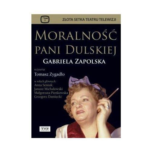 Moralność Pani Dulskiej - produkt z kategorii- Komedie