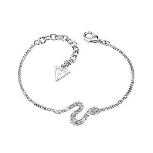 Guess Biżuteria - bransoleta ubb71536-s