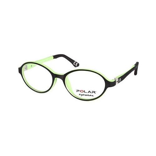 Okulary korekcyjne pl 553 kids 29 marki Polar