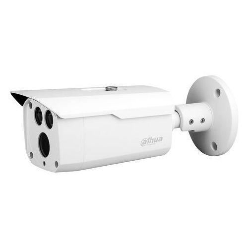 Hac-hfw1400dp-0360b kamera hd-cvi/analog o rozdzielczości 4 mpix tubowa 3.6mm marki Dahua