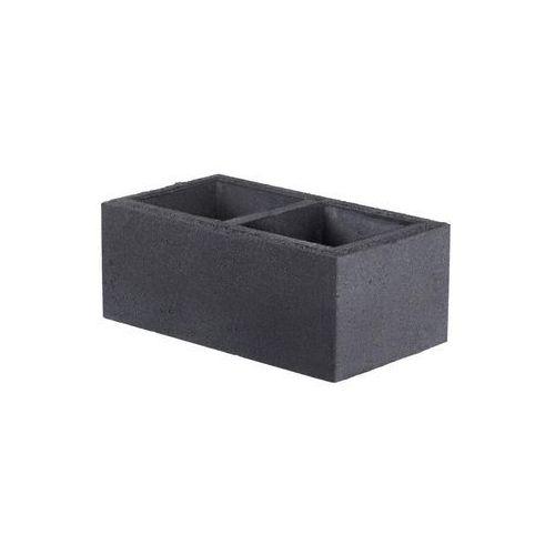 Bloczek murkowo-słupkowy 50.4 x 28 x 20 cm betonowy MERLO JONIEC (5901874926371)