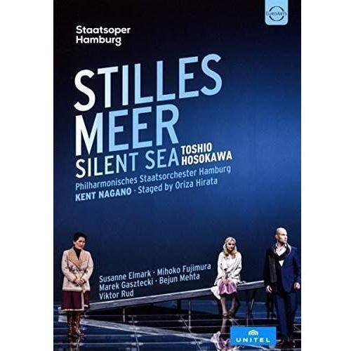 Euroarts - toshio hosokawa: stilles meer (opera about fukushima) marki Warner music