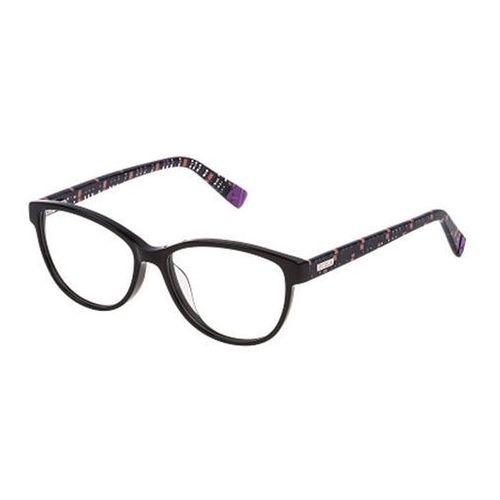 Okulary korekcyjne  vu4995 0700 marki Furla