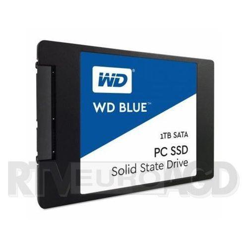 WD Blue 1TB - produkt w magazynie - szybka wysyłka!