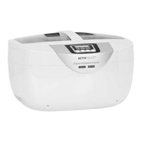 Myjka Ultradźwiękowa UC-002