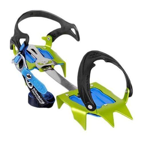 Raki koszykowe snow flex marki Climbing technology