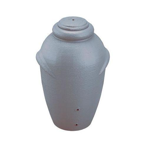 Zbiornik na wodę deszczową 360 l AQUA CAN grafit PROSPERPLAST (5905197956367)