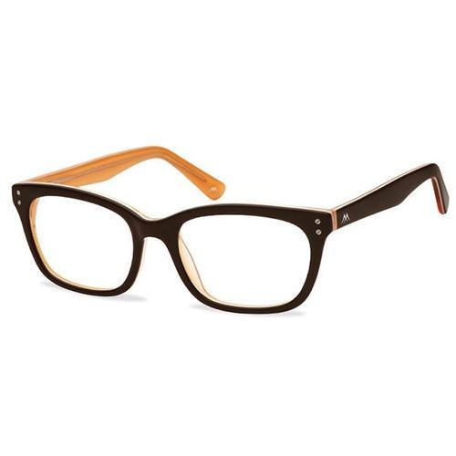 Okulary Korekcyjne Montana Collection By SBG MA790 Emerson A