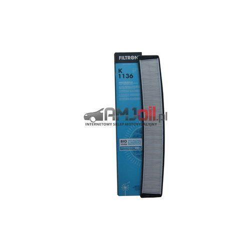 FILTRON filtr kabinowy K1136 BMW 3 E46 X3 E83