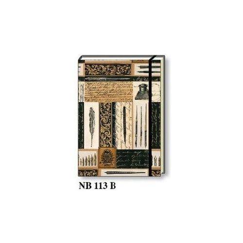 Rossi Notatnik ozdobny a5 64 kartki (8018646012235)
