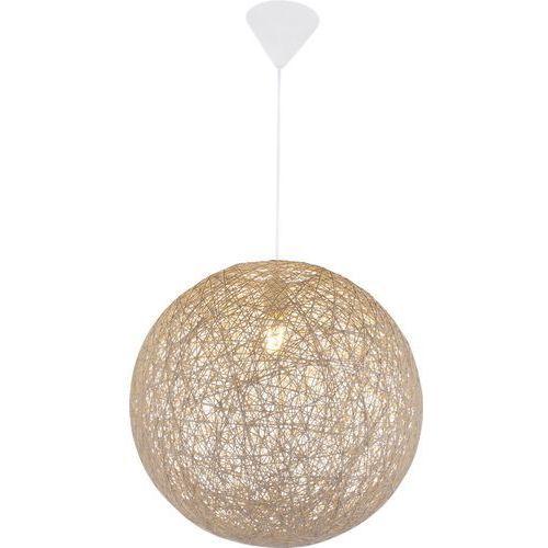 Globo Coropuna Lampa Wisząca Biały, 1-punktowy - Design - Obszar wewnętrzny - Coropuna - Czas dostawy: od 6-10 dni roboczych (9007371356072)