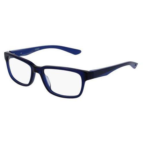 Okulary korekcyjne  pu0068o 005 marki Puma