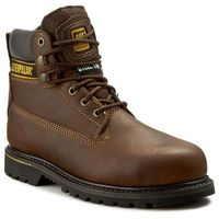 Trapery CATERPILLAR INDUSTRIAL - Holton P708025 Dark Brown, kolor brązowy