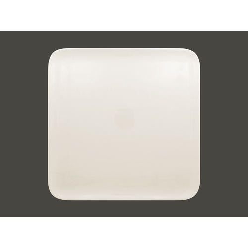 Rak Talerz płaski kwadratowy aurea 110 mm | , banquet