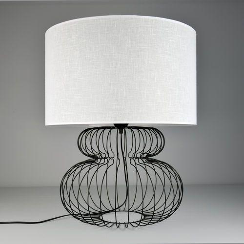 Namat Lampa big mash black nr 2498
