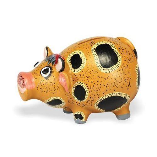 Toy kraft  skarbonka krowa do dekoracji (8906022395686)