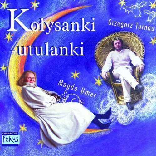 Warner music / pomaton Kołysanki-utulanki (5099991927026)