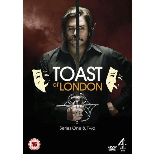 Toast of London - Series 1 & 2 Box Set, kup u jednego z partnerów
