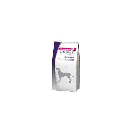 KARMA EUKANUBA VD Dermatosis Dry Dog 12 kg 8710255129938 - odbiór w 2000 punktach - Salony, Paczkomaty, Stacje Orlen, MS_4068