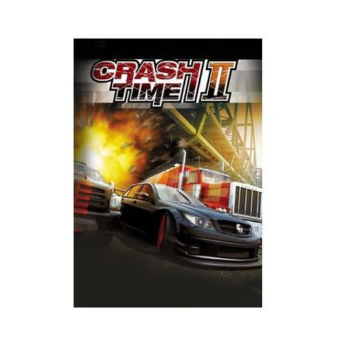 Crash Time 2 (PC)