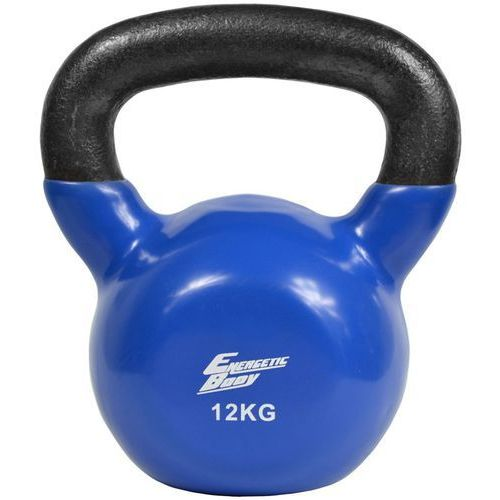 Hantla EB FIT Kettle bell (12 kg) (5901750583254)