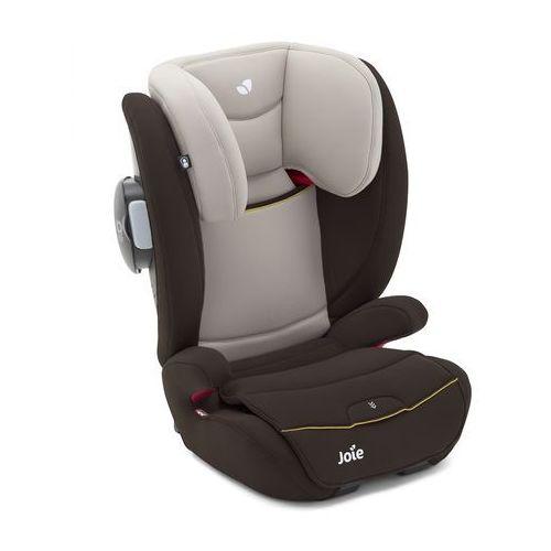 Joie fotelik samochodowy duallo cashmere (5060264399529)
