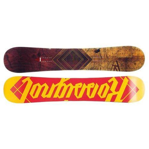 Rossignol Rossigol deska snowboardowa templar
