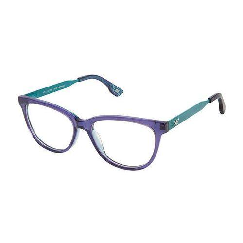 Okulary korekcyjne nb5023 kids c03 marki New balance