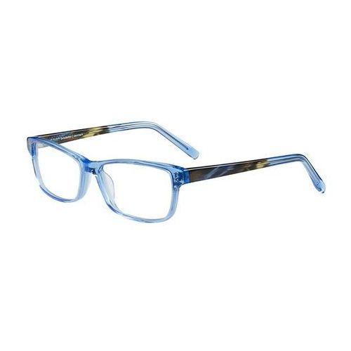 Prodesign Okulary korekcyjne  1738 essential with nosepads 9222