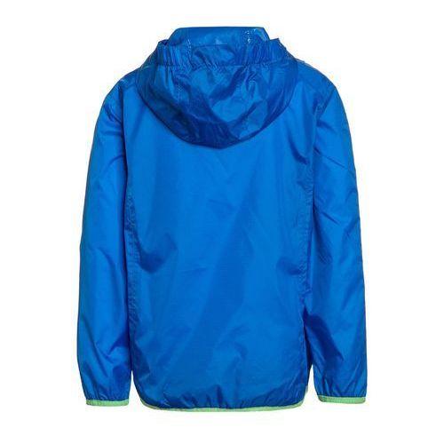 Playshoes Kurtka przeciwdeszczowa blau, kolor niebieski