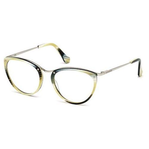 Balenciaga Okulary korekcyjne ba5046 024
