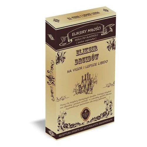 Eliksir Druidów - na Vigor i lepsze Libido - produkt z kategorii- Pozostała erotyka
