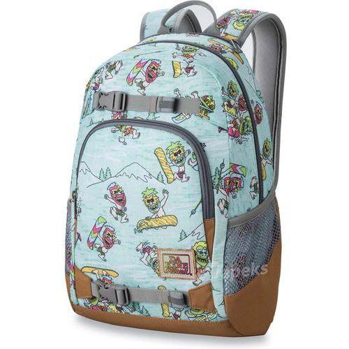 Dakine Grom 13L Pray4snow plecak szkolny - Pray4snow, kolor niebieski