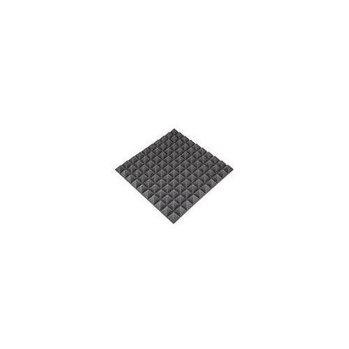 Pianka akustyczna piramidka trudnopalna 5cm 50x50cm - OKAZJE
