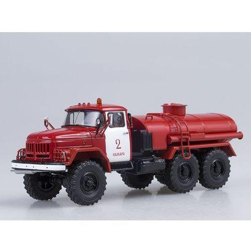 SSM Fire Tanker Truck ZI L-131, GXP-542440
