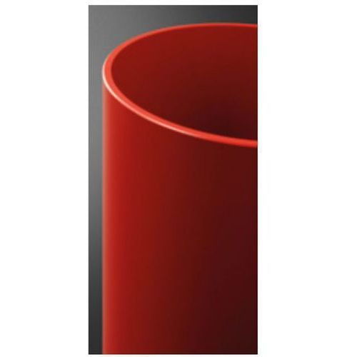 ALULINE 2S BV FLUO distance kinkiet czerwony Aquaform