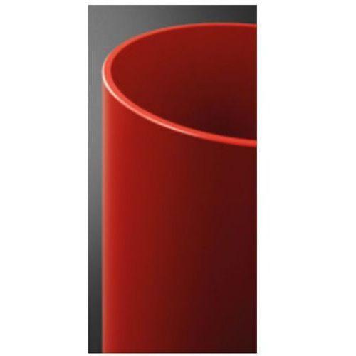 Aquaform Aluline 2s bv fluo distance kinkiet czerwony