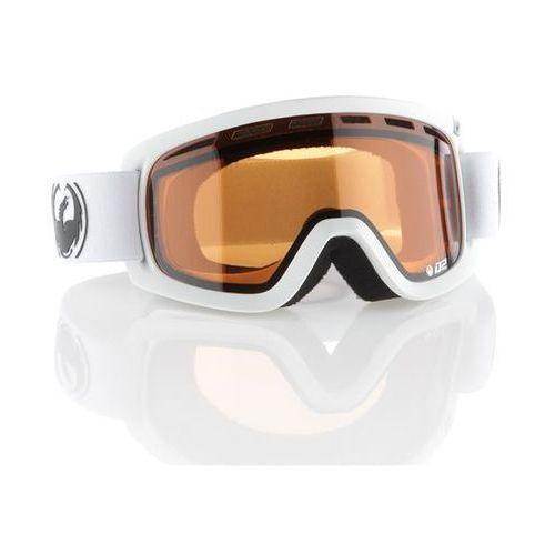 Gogle narciarskie d2 powder/amber 722-2800 marki Dragon