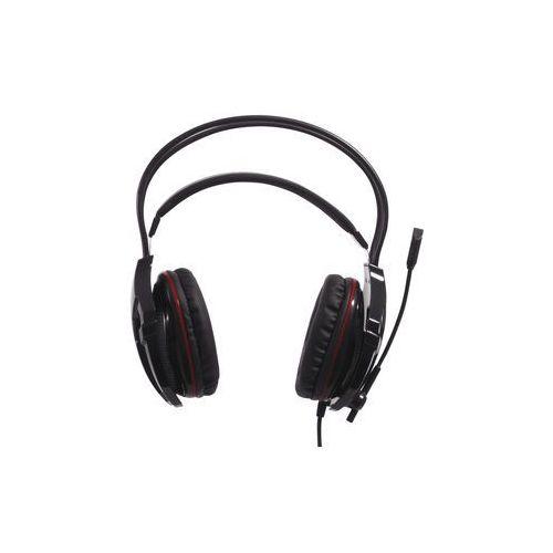 Gamdias Eros V2 USB - Słuchawki dla graczy virtual 7.1 surround z mikrofonem (PC-PS4) DARMOWA DOSTAWA