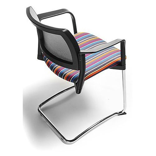 Krzesło kyos mesh ky 230 2m marki Bejot