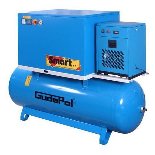 gd smart 7,5/13-270/15-vt kompresor śrubowy wyprodukowany przez Gudepol