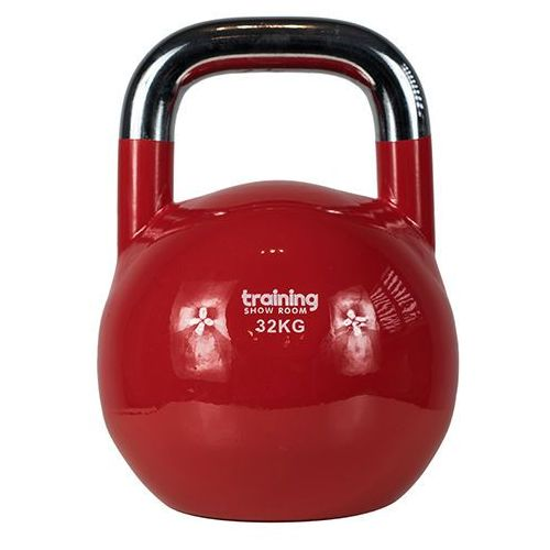 Kettlebell tsr 32kg - competition premium marki Training show room